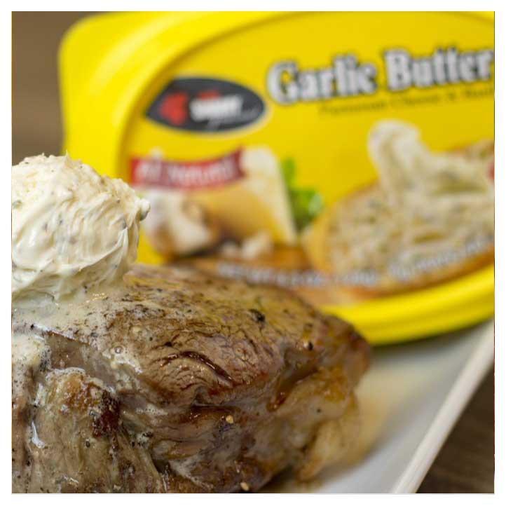 Garlic Butter photo