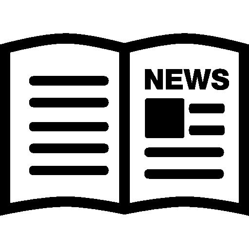 newsletter slide out
